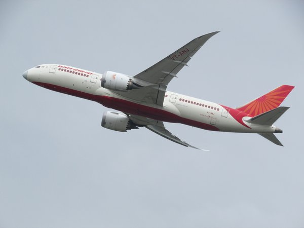 Air India Recruitment 2018: Walk-in Interviews For 111 Aircraft Technicians