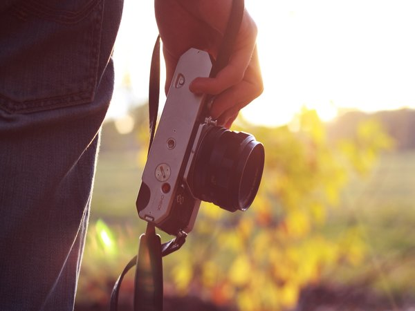 Best Photography Courses In India
