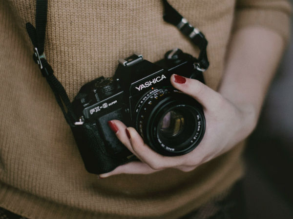 Best Online Courses In Photography