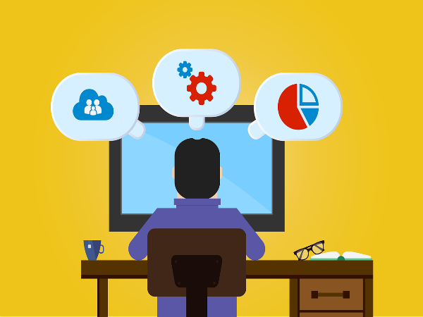 How To Build Your Career As An Application Software Developer