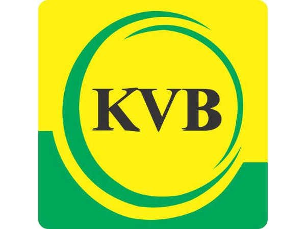 KVB Recruitment 2018 For Managers