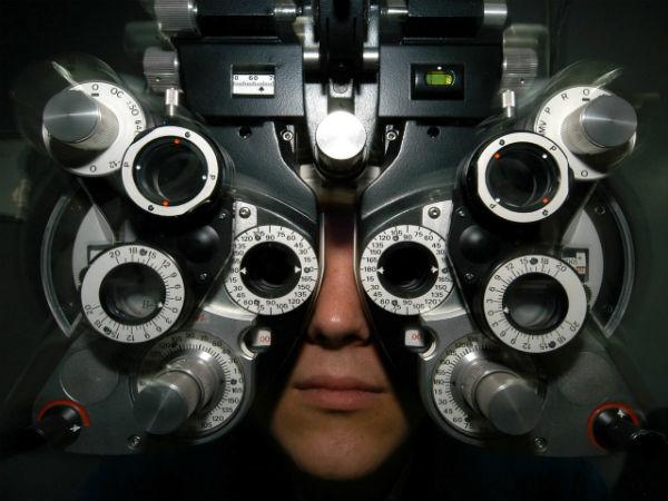 A Career In Optometry