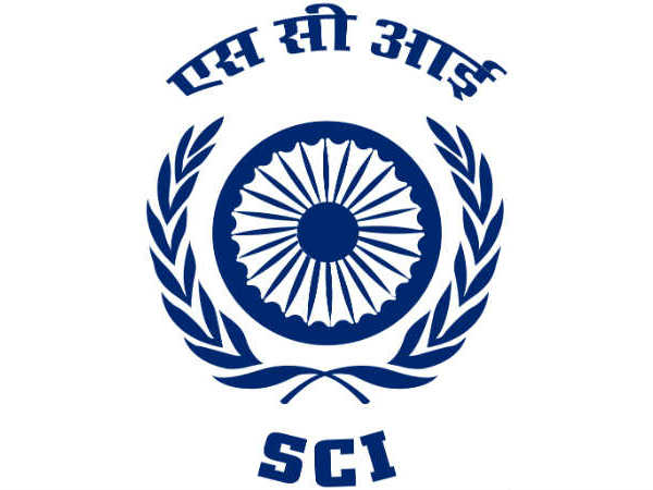 SCI Recruitment 2018
