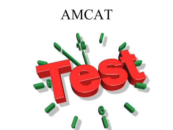 What Is AMCAT?
