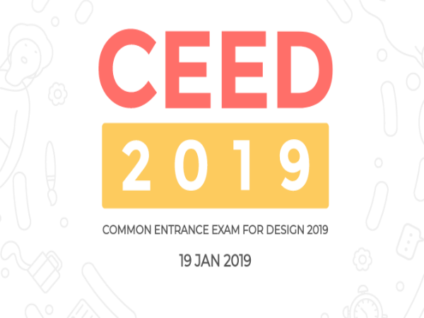 CEED Exam 2019 Online Registration