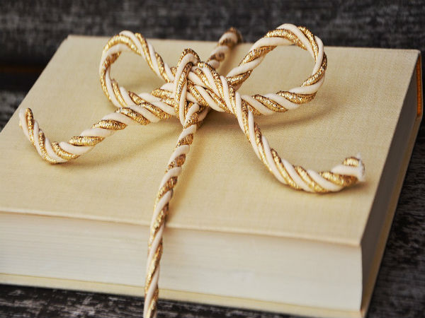 Gift The Book That Your Teacher Loves