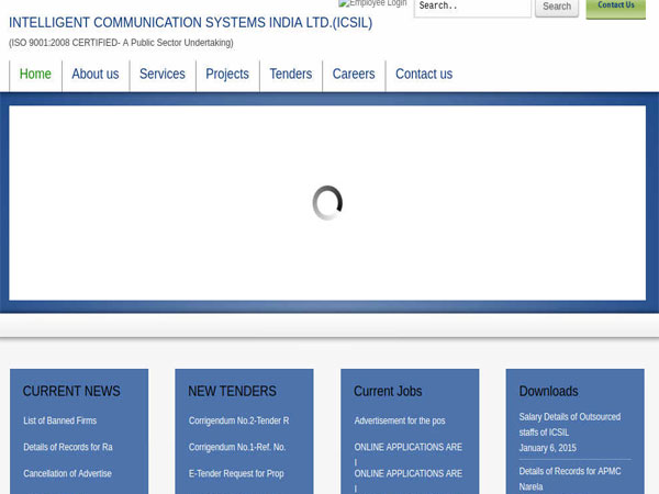ICSIL Recruitment 2018 For 66 Caretakers