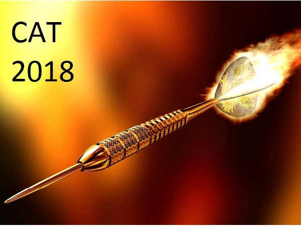 Common Admission Test (CAT) 2018