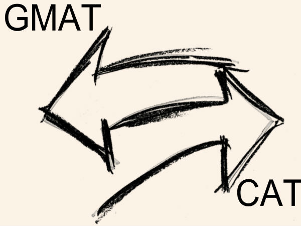 CAT Vs GMAT: Key Differences You Should Know For Choosing The Right Test
