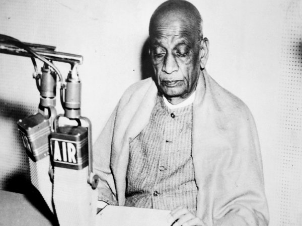 Powerful Quotes From Sardar Vallabhbhai Patel To Students