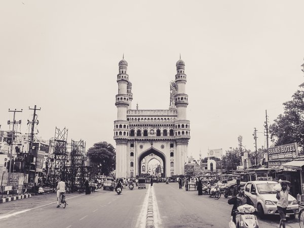 QS World MBA Tour: Hyderabad