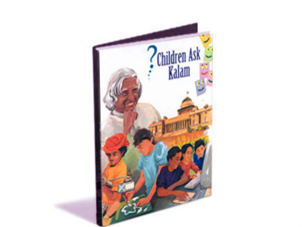 Children Ask Kalam