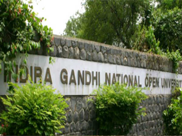 Admission Process For IGNOU Jan 2019