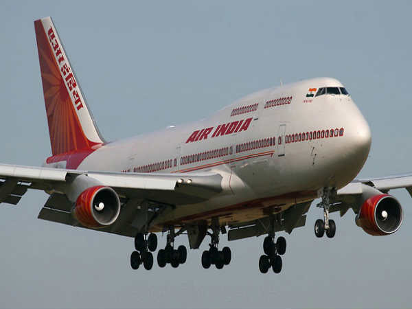 Air India Recruitment 2018 For Co-Pilots