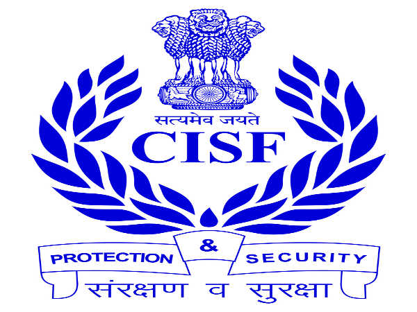 CISF Recruitment 2018