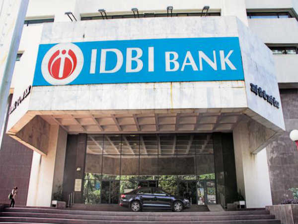 Head Various Departments At IDBI Bank