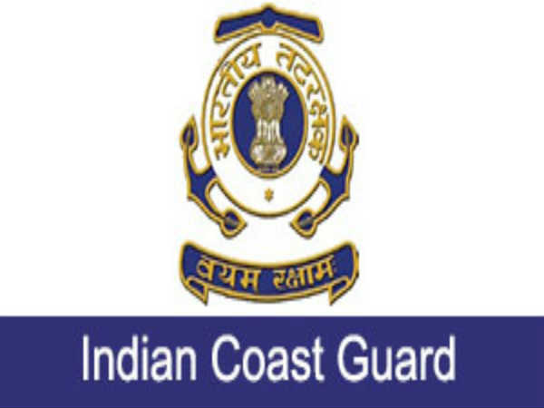 Indian Coast Guard Recruitment 2018