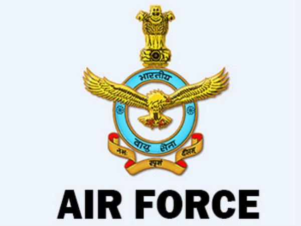 IAF Recruitment For Airmen 2019