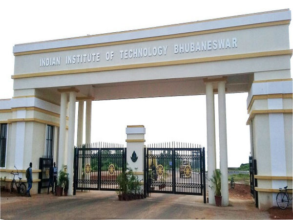 10 Things About IIT Bhubaneswar