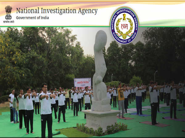 NIA Recruitment 2019 For Scientific Posts