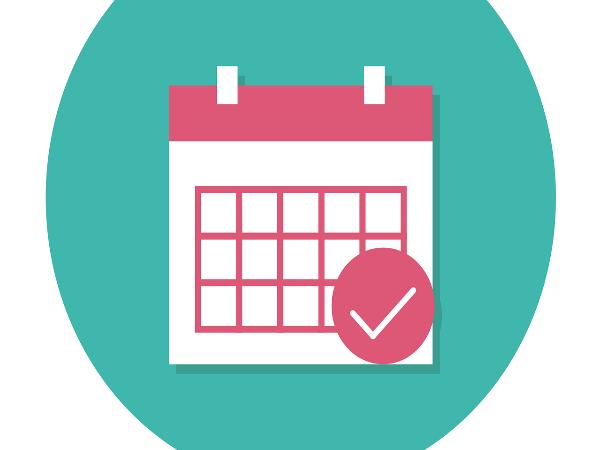 SSC Calendar 2019 Released