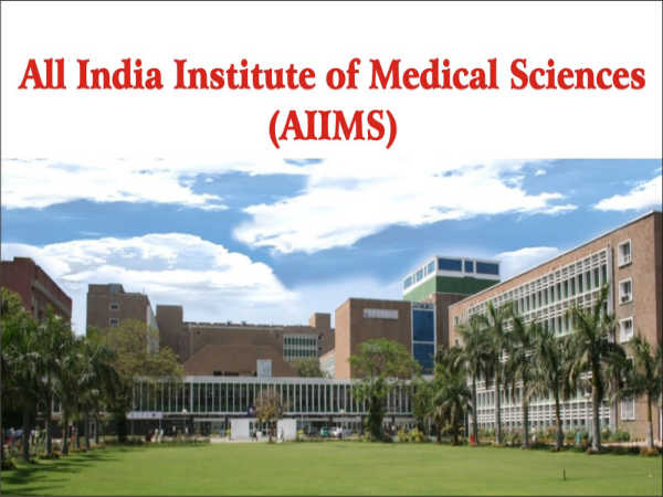 AIIMS Jodhpur Recruitment 2019 For 135 AEs, JEs, Stenos, MRT, Pharmacist And Assistants