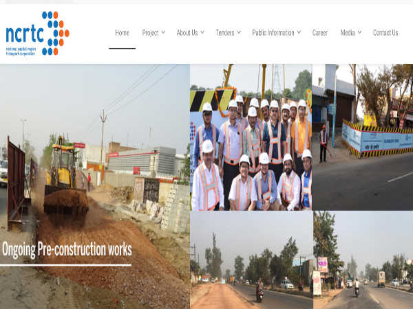 NCRTC Recruitment 2019 For JEs, Managers