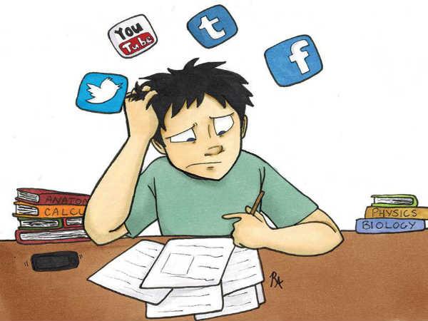 World Sleep Day: How To Avoid Sleep While Studying