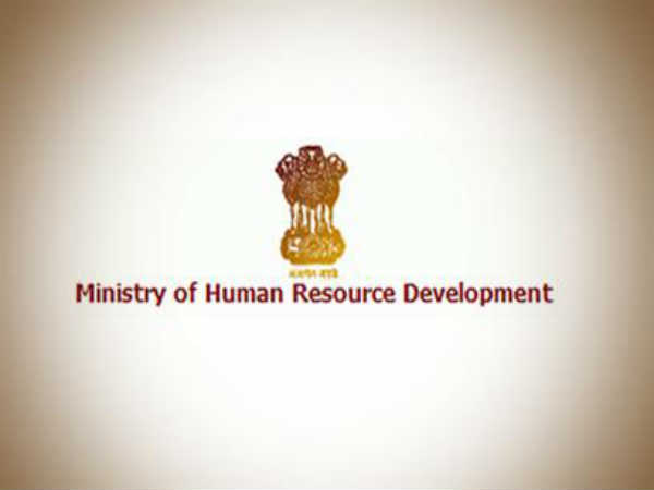 MHRD Recruitment 2019 For 77 YPs