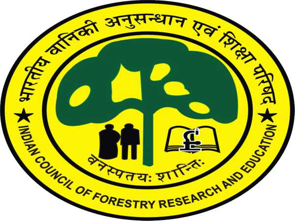 ICFRE Recruitment 2019 For Scientist B