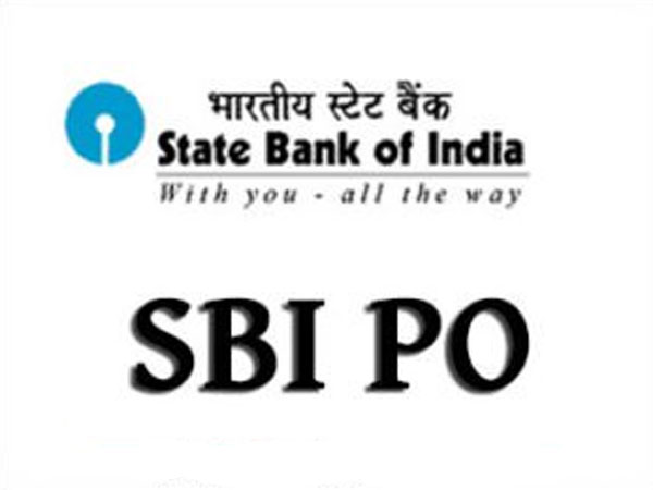 SBI PO Recruitment For 2000 PO Vacancies