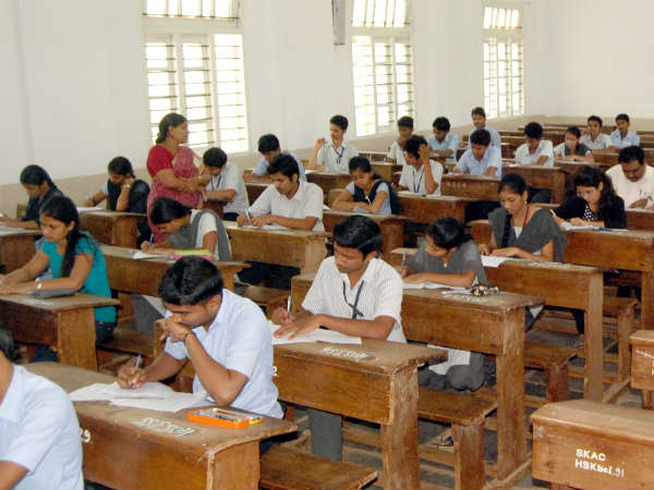 District-wise Karnataka SSLC Result 2019