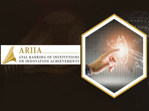 Top 10 Institutes In ARIIA Ranking 2019