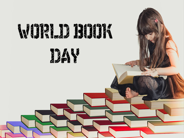 Why World Book Day Is Celebrated On Apr 23