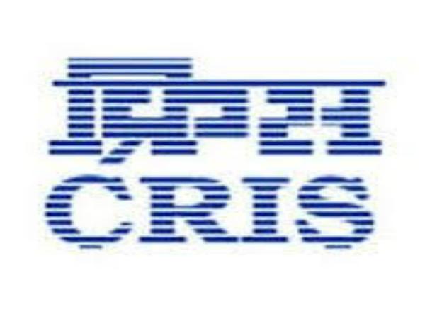 CRIS Recruitment 2019 For Multiple Posts