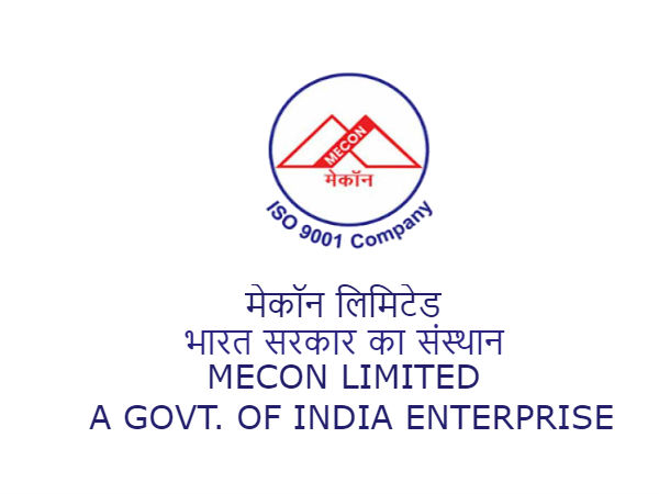 MECON Recruitment 2019: 205 Vacancies