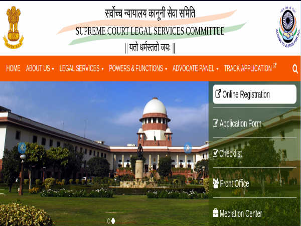 Supreme Court Recruitment For Consultants Post; Earn Up To INR 60,000 Per Month