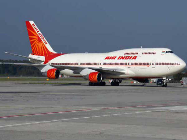 Air India Recruitment 2019: 132 CP Posts