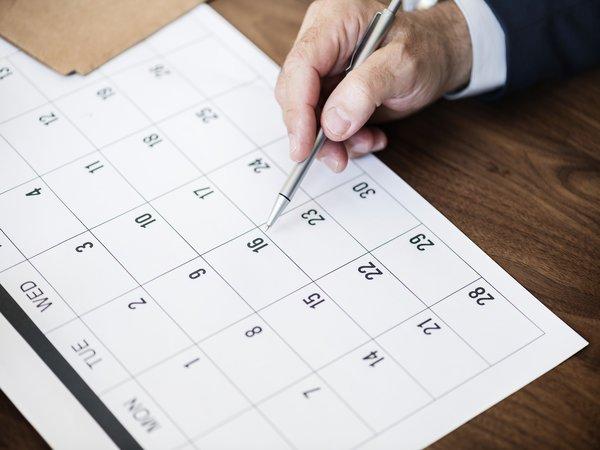 UPPSC Calendar 2019 Released