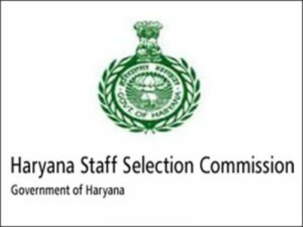 HSSC Recruitment 2019: 3,206 Vacancies