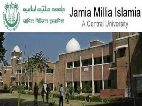 JMI Recruitment 2019 For 322 Guest Faculty/Assistant Professors Post. Apply Offline Before July 15
