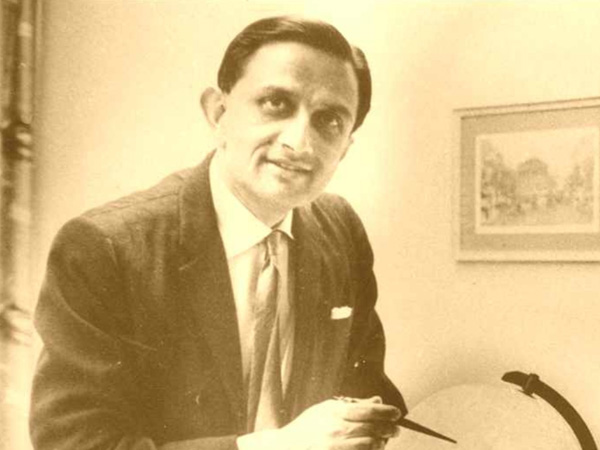 Vikram Sarabhai's 100th Birth Celebration