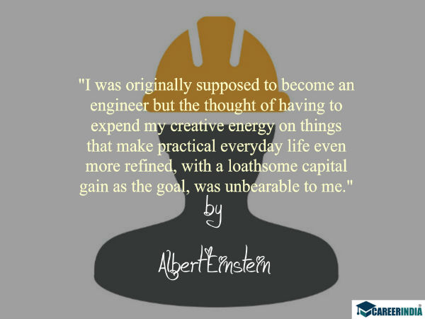 Engineers Day Quotes: Albert Einstein