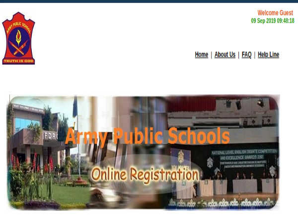 Army Public School Recruitment: Apply Online 8,000 PRT, TGT And PGT Posts Before September 22