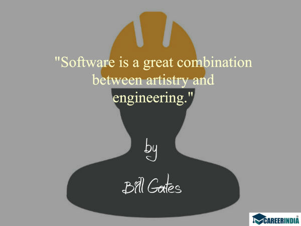 Engineers Day Quotes: Bill Gates