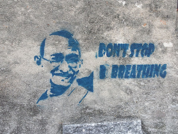 Top 6 Mahatma Gandhi Speech Ideas For Students On Gandhi Jayanti