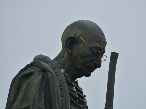 Mahatma Gandhi Speech Idea: Gandhi Principles