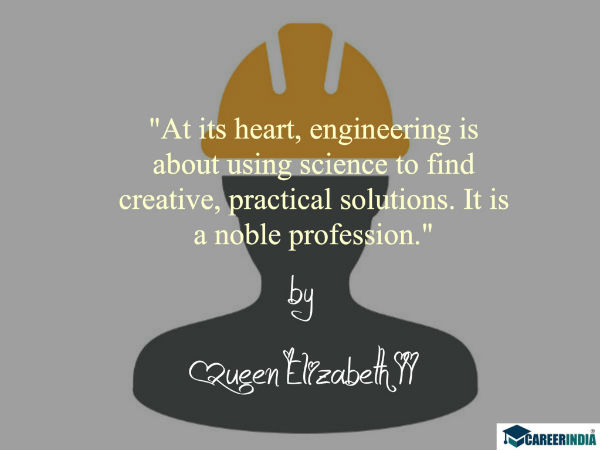 Engineers Day Quotes: Queen Elizabeth II