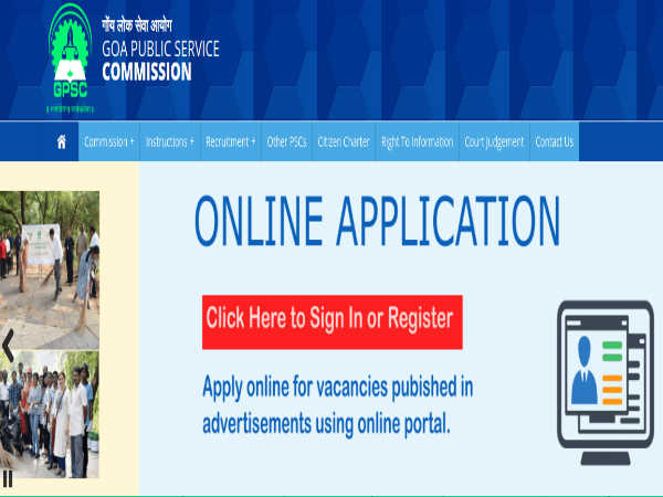 GPSC Recruitment 2019: Apply Online For Asst. Professors, Associates, ENT Surgeon And Tech Officer