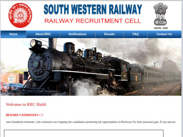 South Western Railway: Apply Online For 386 Senior Commercial And Commercial-Cum-Ticket Clerks Post